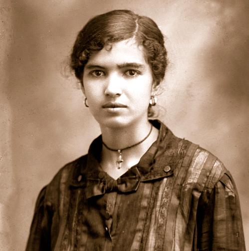 Betsabe Espinal